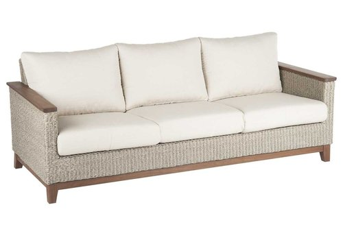 JENSEN LEISURE FURNITURE CORAL SOFA