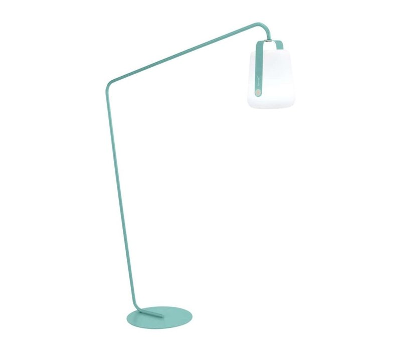BALAD LARGE LAMP STAND IN POWDER COATED STEEL (lamp sold separately)