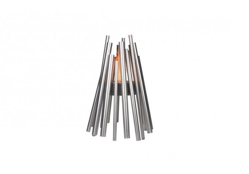 STIX STAINLESS STEEL FIRE ELEMENT WITH AB3 BURNER