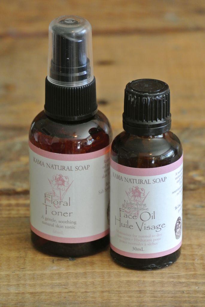 Kama Natural Soap Kama Floral Skin Toner 62.5 Mls