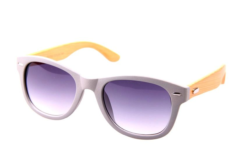 Eco Sunglasses, Arbutus