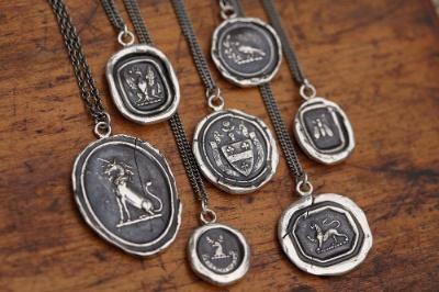 Pyrrah Pyrrha Jewelry