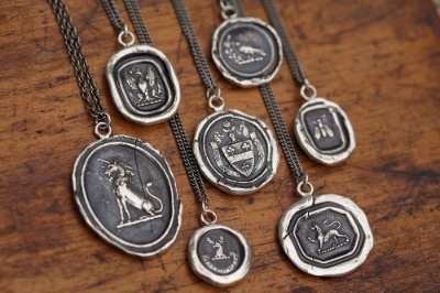 Pyrrha Pyrrha Jewelry