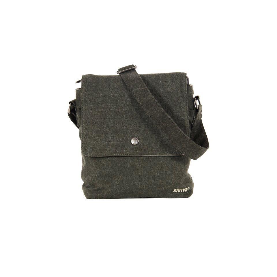 Sativa Sativa Hemp Bags, Mini Shoulder Bag