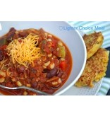 Vegetable Chili (1)
