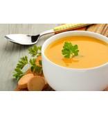 Thai Carrot Soup (2)