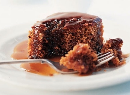 Date & Sticky Toffee Pudding (4)