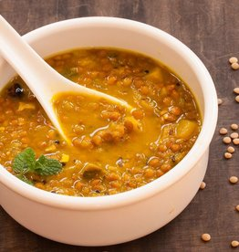 7 Vegetable Lentil Curry