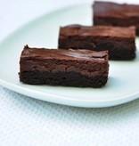 Chocolate Cream Cheese Cake Brownies