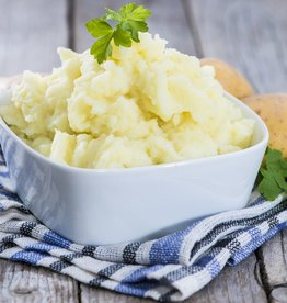 Yukon Gold Mashed Potatoes Family Size