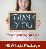 (Kid Approved Ultimate Dinner Pack)