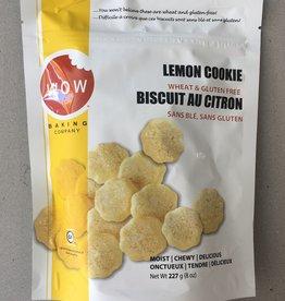 Wow Lemon  cookies
