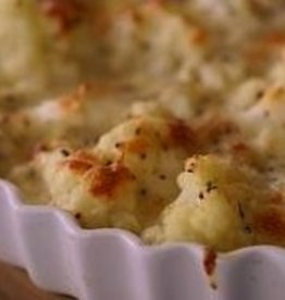 Cauliflower Gratin (4)