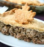 Tourtiere Pie (4)