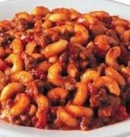 Meaty Beef Macaroni