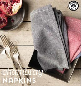 Napkins Blue(set 4)
