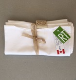 Napkin-Linen WHT (Set of 4)