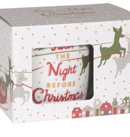 Twas the Night Before Christmas mug