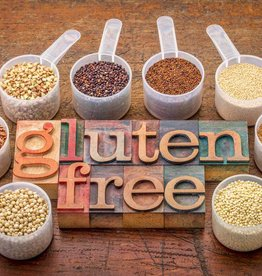Gluten Free Variety Package for Two