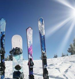 March Break Apres Ski Package (Serves 4)