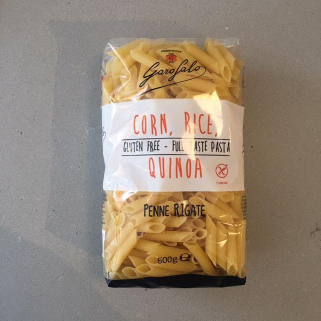 Garofalo Gluten Free Penne Rigate 500g