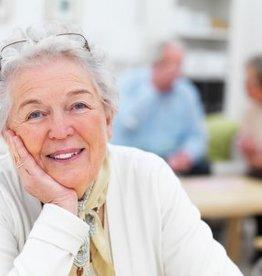 Seniors Single Meal Package