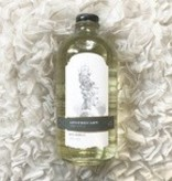 Apothecary Bubble Bath Lemon Verbena