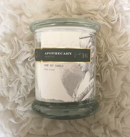 Apothecary Candle Noble Fig