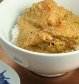 Thai Coconut Chicken Dinner for Four (4)