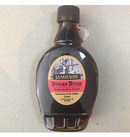 Jamieson Pure Maple Syrup