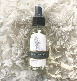 Room & Linen Spray French Lavender