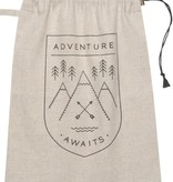 Adventure Travel Bag
