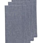 Napkins Blue (set 4)