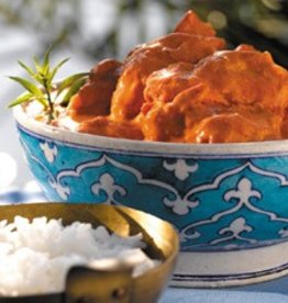Butter Chicken Dinner (Serves 2)