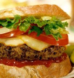 Beretta Beef Burgers (6)