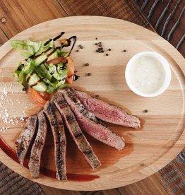 BBQ Flank Steak (4-5)