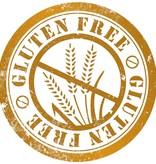 One Week Gluten Free Menu Planner (Serves 2)