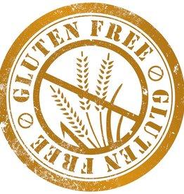 One Week Gluten Free Menu (Serves 2)