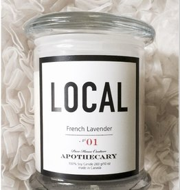 Perfect Gift Package for the Host - Lavender