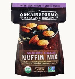 Grainstorm Muffin Mix