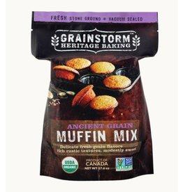 Grainstorm Muffin Mix
