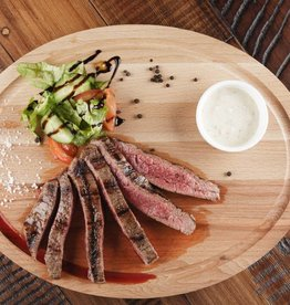 BBQ Flank Steak (2)