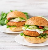 Turkey Burgers(4)