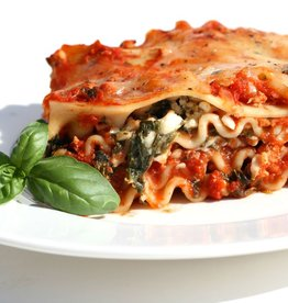 Roasted Vegetable Lasagna (2)