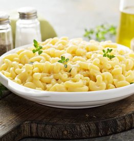 Three Cheese Macaroni (2)