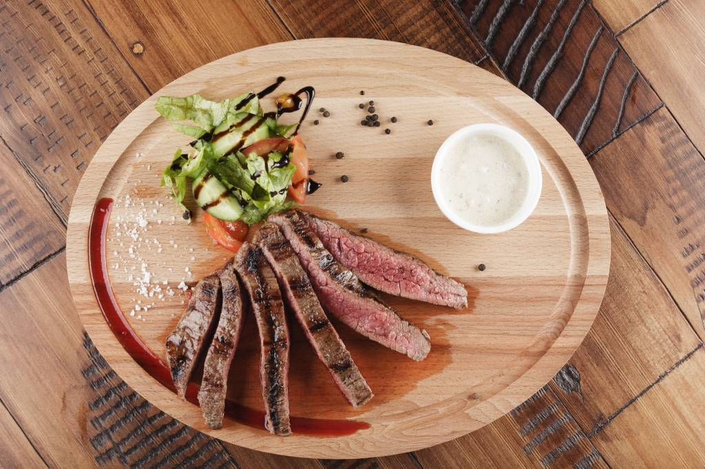 Flank Steak (4)