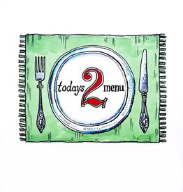 """""""Easy Weeknight Dinners"""" (Serves 2)"""