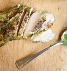 Chicken Pesto Dinner (Serves 2)