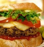 Beretta Beef Burgers