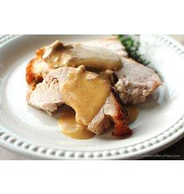Roasted Turkey (4)